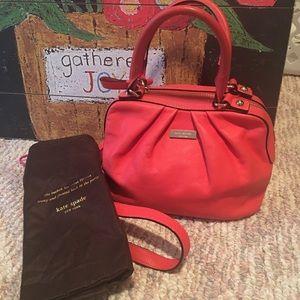 Kate Spade small handbag.